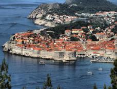 Urlaub in Kroatien im Sommer